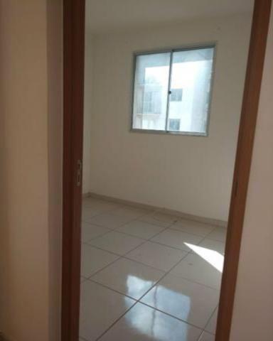 Apartamento à venda com 2 dormitórios em Cond. via laranjeiras, Serra cod:AP00044 - Foto 4