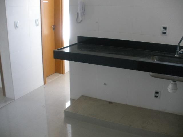 Apartamento à venda com 4 dormitórios em Buritis, Belo horizonte cod:958