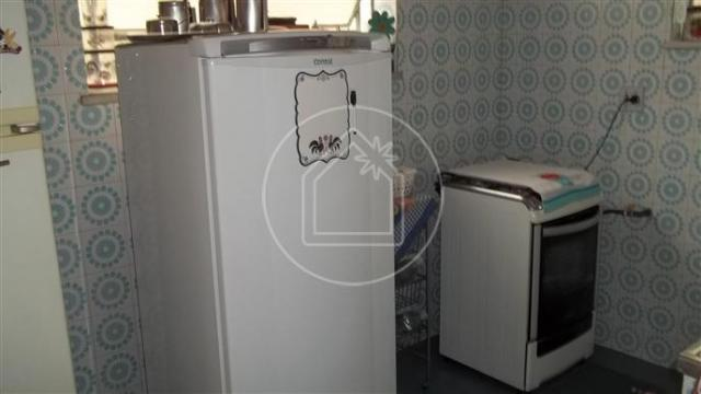Casa à venda com 3 dormitórios em Meier, Rio de janeiro cod:844010 - Foto 14