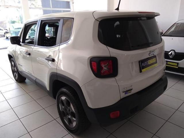 Jeep Renegade 2.0 Aut. Diesel - 2016 Oportunidade - Foto 4