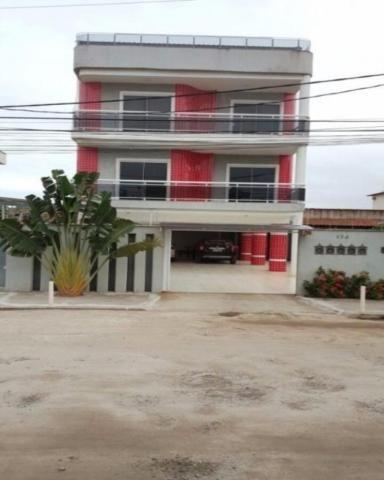 APARTAMENTO COM 3 QUARTOS NO JARDIM BELA VISTA, RIO DAS OSTRAS, RJ - Foto 15