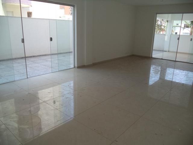 Apartamento à venda com 4 dormitórios em Buritis, Belo horizonte cod:2182