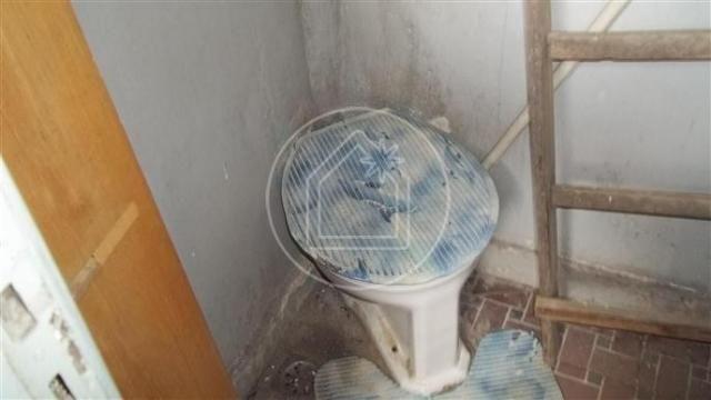 Casa à venda com 3 dormitórios em Meier, Rio de janeiro cod:844010 - Foto 19