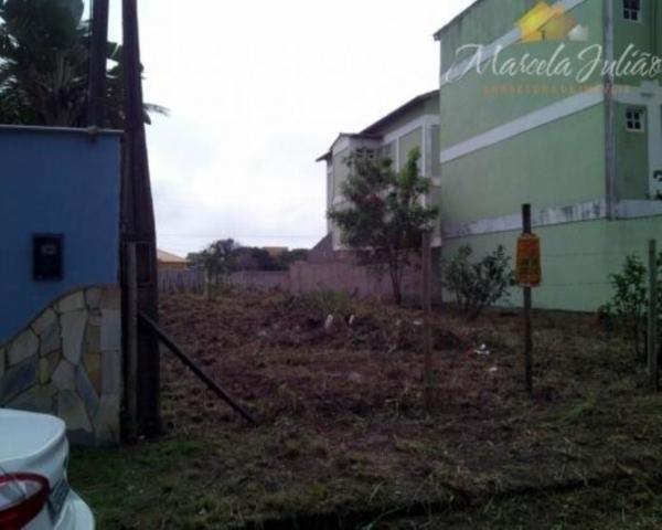TERRENO COM 480M² NO REDUTO DA PAZ, RIO DAS OSTRAS, RJ - Foto 2