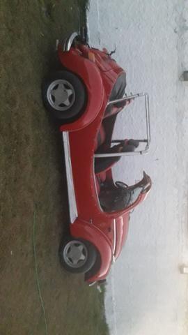 Buggy ,fusca,motor 1600 novo - Foto 10