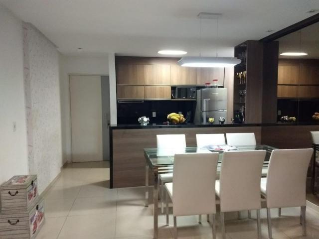 Apartamento à venda com 3 dormitórios em Ponta verde, Maceió cod:268 - Foto 5