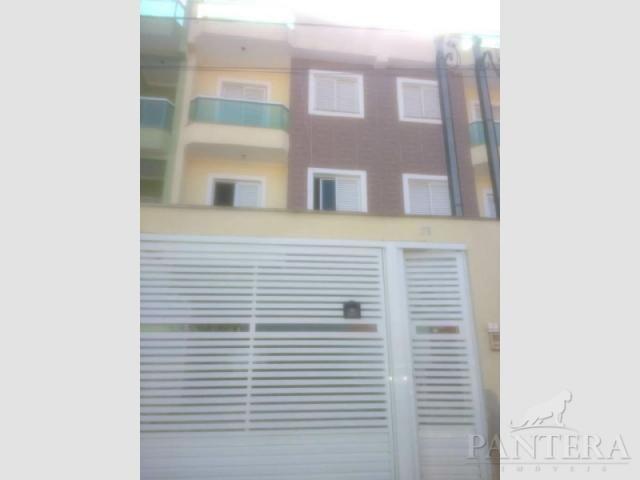 Apartamento à venda com 2 dormitórios em Vila tibiriçá, Santo andré cod:51925 - Foto 2