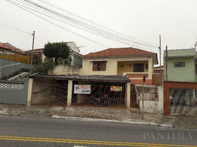 Terreno à venda em São josé, São caetano do sul cod:51225