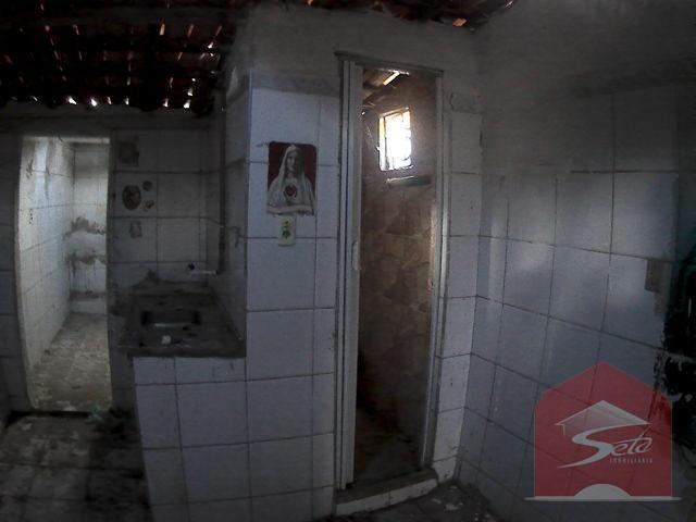 Casa residencial para locação, parangaba, fortaleza. - Foto 7