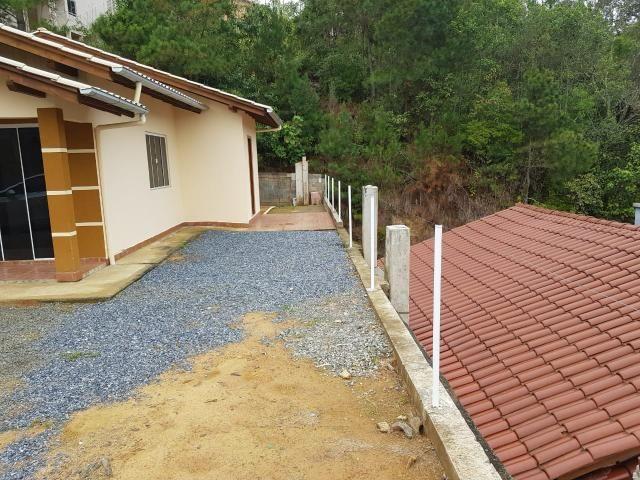 Casa alvenaria em taio - Foto 2