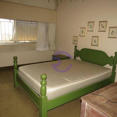 Apartamento com 4 dormitórios para alugar, 269 m² por R$ 2.500,00/mês - Centro - Londrina/ - Foto 15
