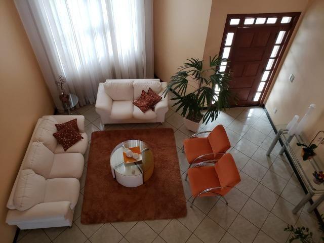 Linda casa 2 pavimentos 434m. quadr. de construçao/suíte com hidromassagem-B.Jd.Industrial - Foto 8