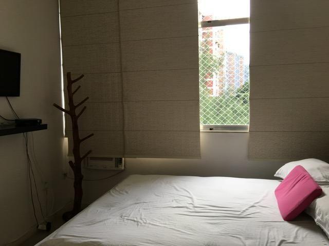 Tijuca, 1 dorms com dep - Foto 3