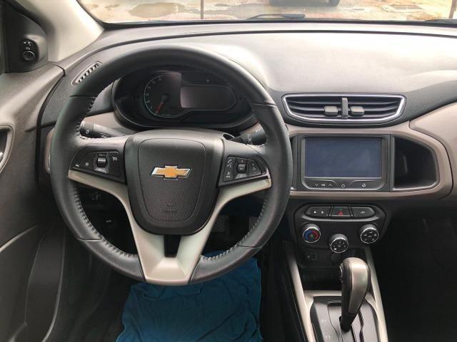 GM-Prisma LTZ 1.4 aut. 2016 - Foto 6