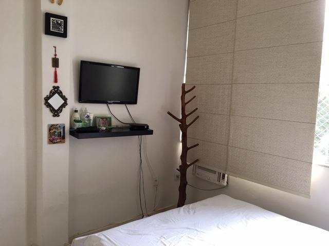 Tijuca, 1 dorms com dep - Foto 6