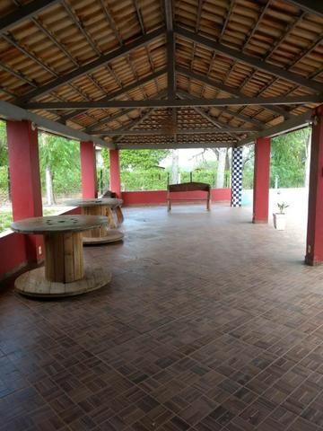 Fazenda de 216 alqueires 1.045,44 hectares- Miracema do Tocantins-TO - Foto 6