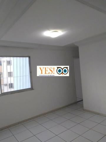 Apartamento 3/4 para Aluguel no Caseb - Foto 10