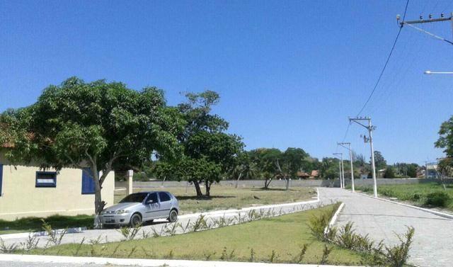 Lote em Iguabinha à beira da Lagoa de Araruama - Foto 5