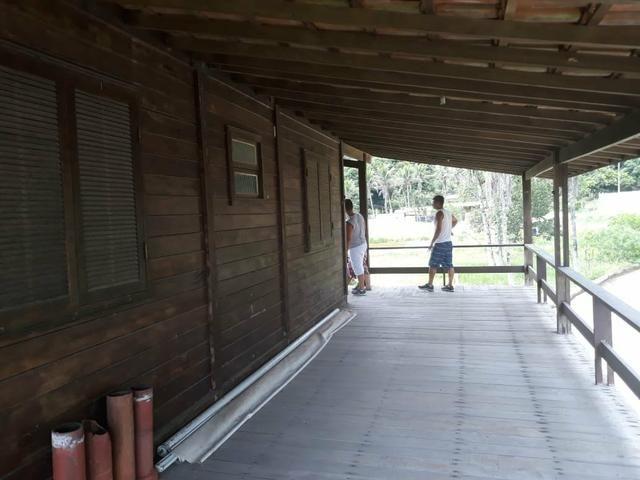 Lindo sítio em Mauá ( Guia de Pacobaíba) oportunidade!!! - Foto 17