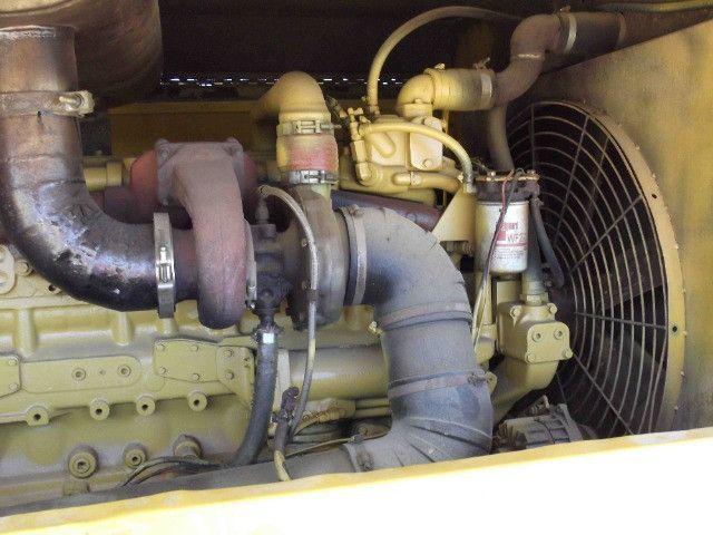 Perfuratriz Pneumática Atlas Copco ROC 601 c/ Compressor de ar 825 PCM - Foto 5