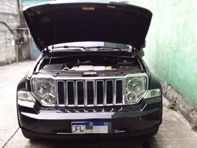 Jeep Cherokee Limited 2012 - Foto 5