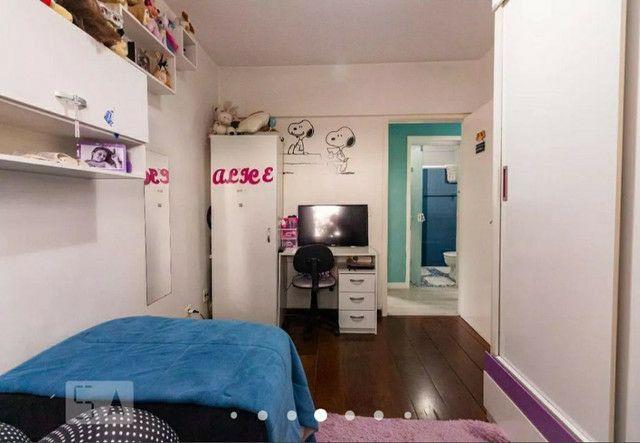 Apartamento 3 dorms reformado c móveis planejados no Vila Osasco aceita financiamento  - Foto 18