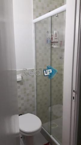 Apartamento à venda com 3 dormitórios em Laranjeiras, Rio de janeiro cod:23466 - Foto 4
