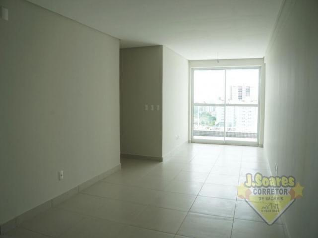 Apartamento 3 Quartos para Venda em João Pessoa, Aeroclube, 3 dormitórios, 1 suíte, 3 banh - Foto 6