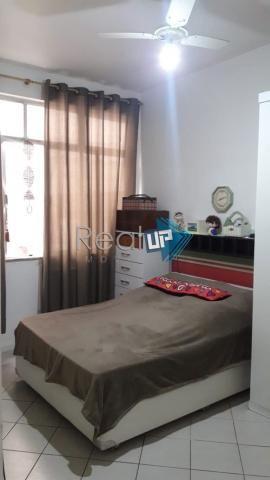 Apartamento à venda com 3 dormitórios em Laranjeiras, Rio de janeiro cod:23466 - Foto 6