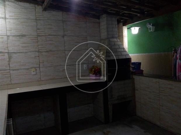 Casa à venda com 2 dormitórios em Meier, Rio de janeiro cod:856713 - Foto 19
