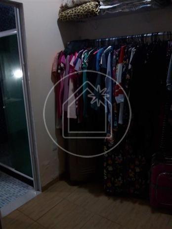 Casa à venda com 2 dormitórios em Meier, Rio de janeiro cod:856713 - Foto 8