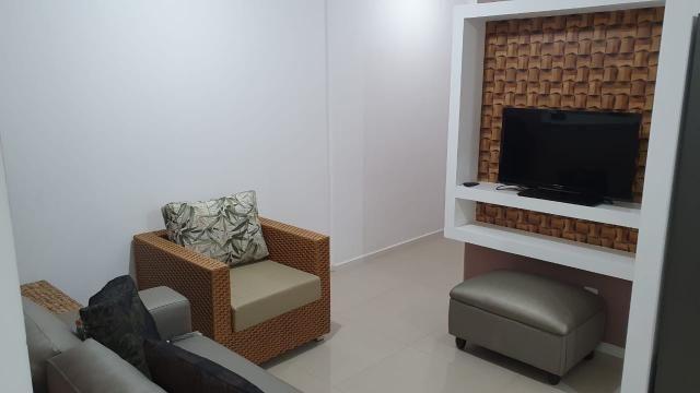 Apartamento à venda com 2 dormitórios em Jardim goiás, Goiânia cod:V5361 - Foto 5