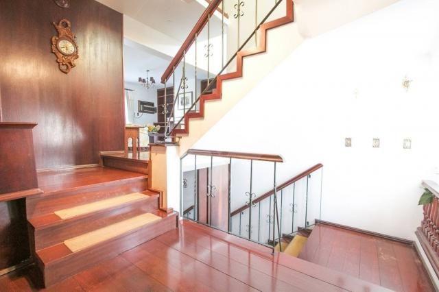 Casa à venda com 4 dormitórios em Chacara das pedras, Porto alegre cod:8150 - Foto 20