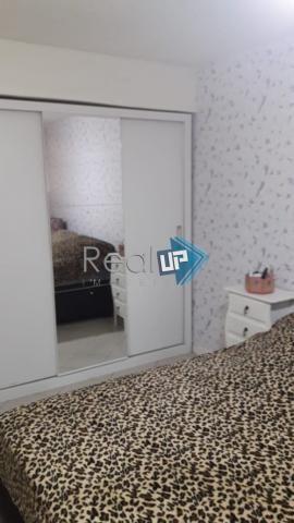 Apartamento à venda com 3 dormitórios em Laranjeiras, Rio de janeiro cod:23466 - Foto 8