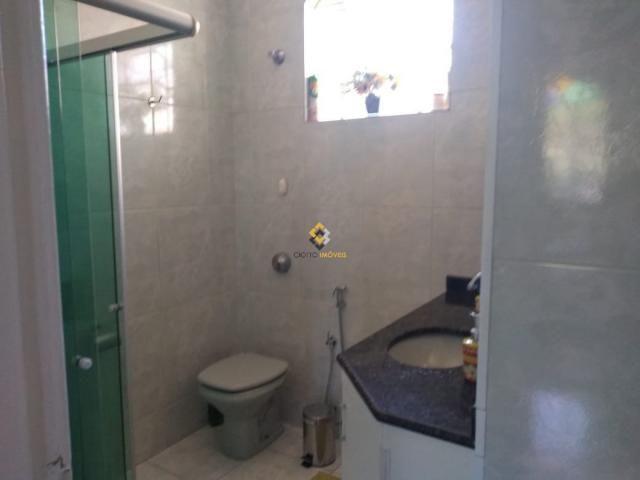 Casa à venda com 3 dormitórios em Santa rosa, Belo horizonte cod:4046 - Foto 19