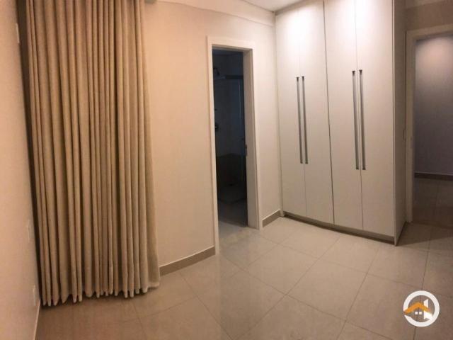 Apartamento à venda com 4 dormitórios em Setor marista, Goiânia cod:4139 - Foto 9
