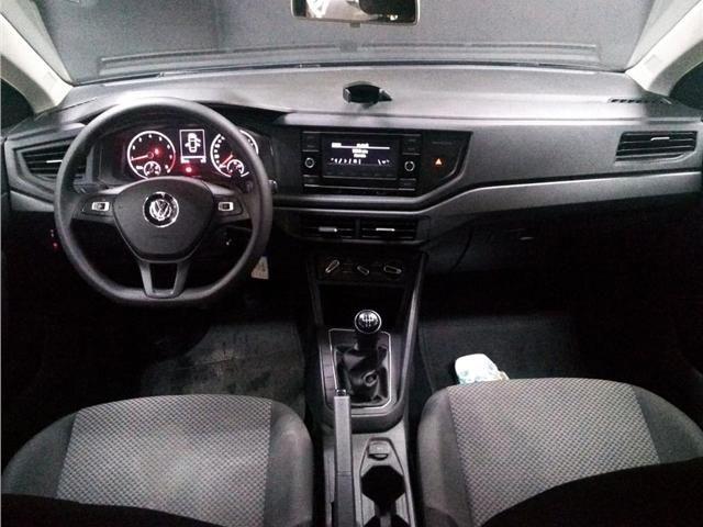 Volkswagen Virtus 1.6 msi total flex manual - Foto 5