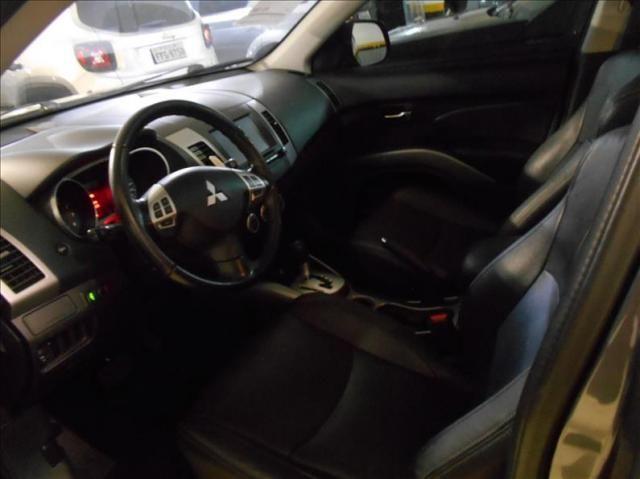 Mitsubishi Outlander 2.0 16v - Foto 8