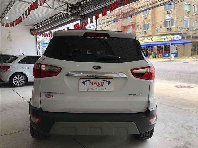 Ford Ecosport 1.5 ti-vct flex titanium automático - Foto 5
