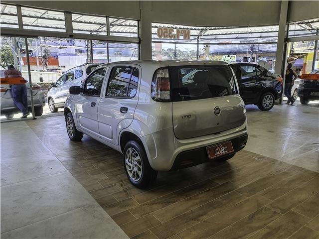 Fiat Uno 1.0 fire flex attractive manual - Foto 4