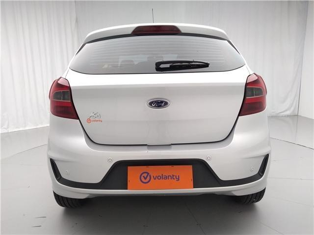 Ford Ka 1.0 ti-vct flex se plus manual - Foto 5