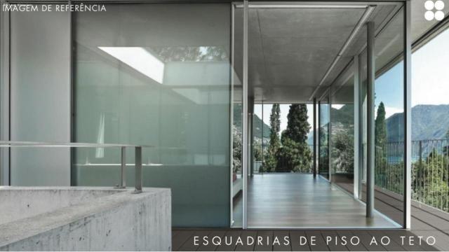 Apartamento para Venda em Goiânia, Setor marista, 4 dormitórios, 4 suítes, 5 banheiros, 4  - Foto 12