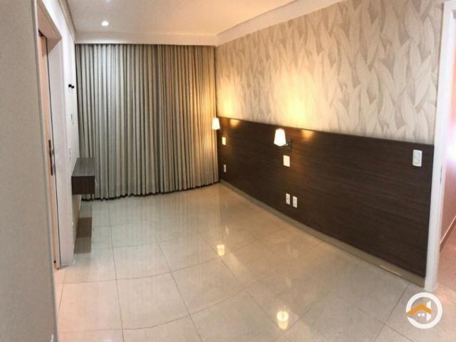 Apartamento à venda com 4 dormitórios em Setor marista, Goiânia cod:4139 - Foto 10