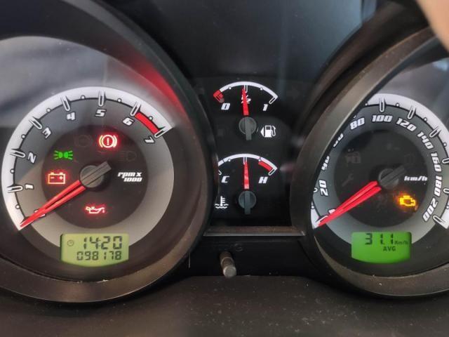 Ford Fiesta SE 1.6 8V Flex 107CV 4x2 4P - Foto 7