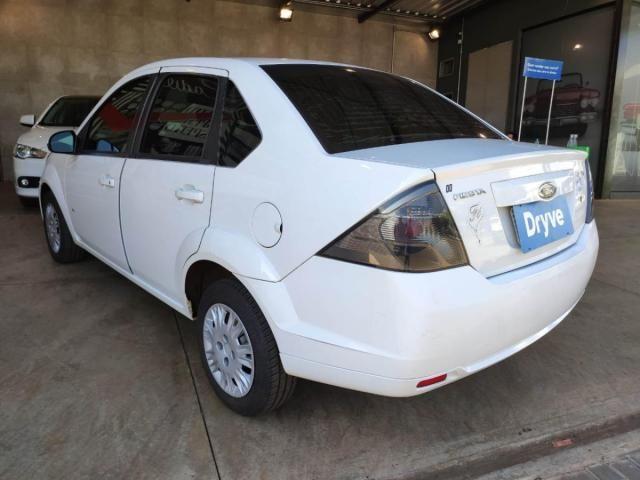 Ford Fiesta SE 1.6 8V Flex 107CV 4x2 4P - Foto 4