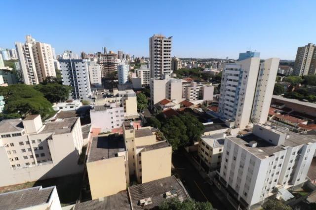 Apartamento para alugar com 2 dormitórios em Jardim universitario, Maringa cod:L64841 - Foto 6