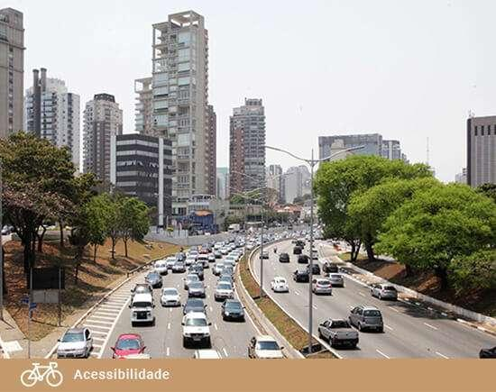 Apartamentos de 186 m² com 3 ou 4 suítes - ótima localização no campo Belo - SP - Foto 9