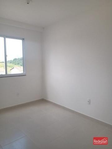 Apartamento para alugar com 2 dormitórios em Roma, Volta redonda cod:15899 - Foto 13