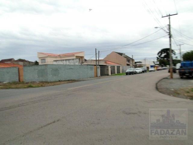 Terreno para alugar, 310 m² por R$ 2.000,00/mês - Capão da Imbuia - Curitiba/PR - Foto 3