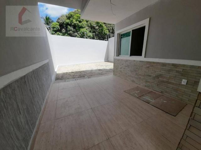 Casa em condominio à venda, Eusébio, 03 quartos - Foto 11